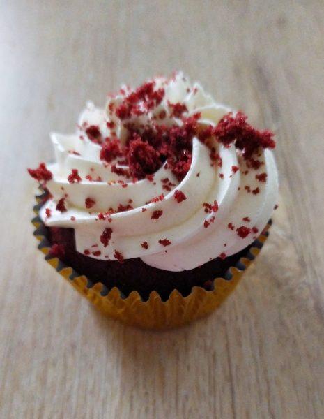 Cupcake-Redvelvet