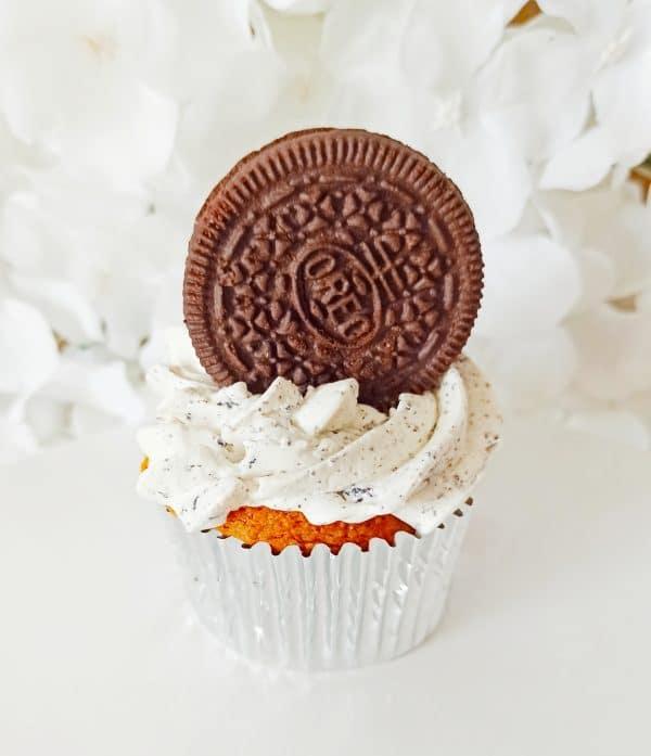 """Cupcakes Oréo <div style=""""font-size:18px"""">(Boite 12 pièces)</div> cupcake"""
