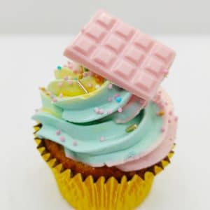 Cupcake Tricolore Pastel RecreaCakes 1 300x300