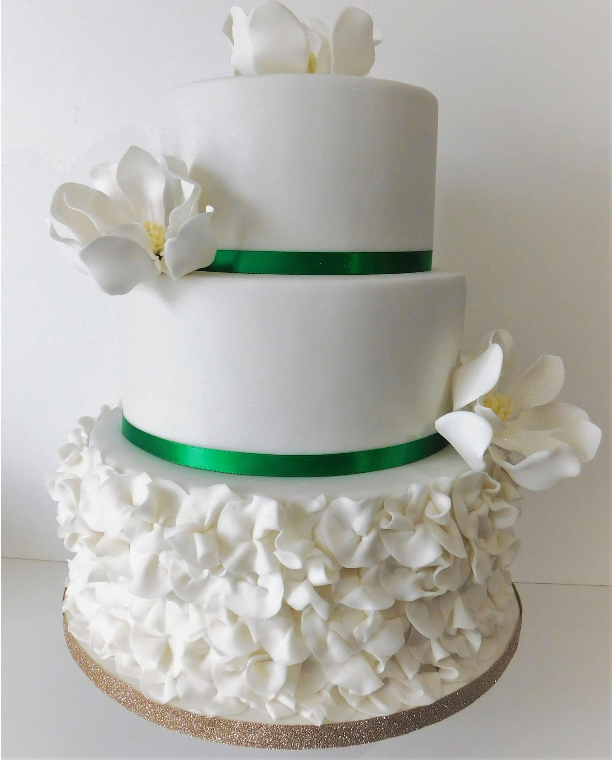 mariage gâteau recreacakes
